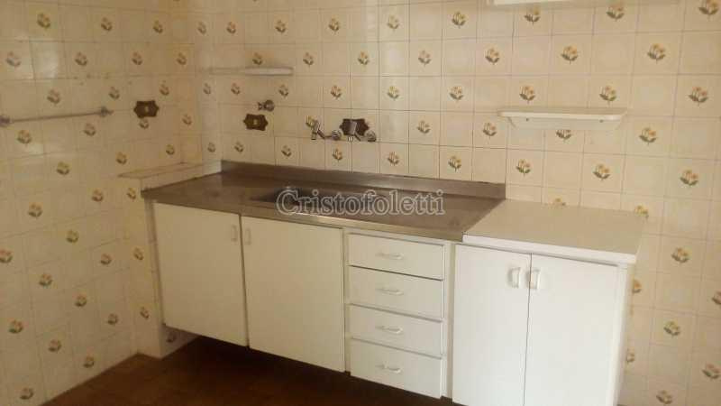 Cozinha - Apartamento 3 quartos para venda e aluguel São Paulo,SP - R$ 420.000 - ISVL0106 - 7