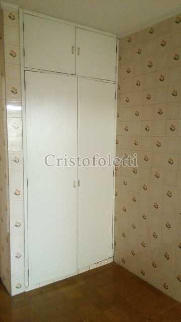 Cozinha - Apartamento 3 quartos para venda e aluguel São Paulo,SP - R$ 420.000 - ISVL0106 - 8
