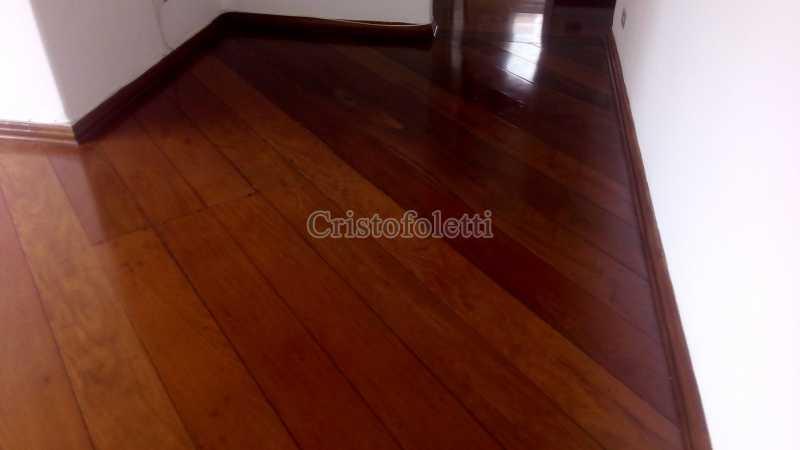 Sala em L - Apartamento 3 quartos para venda e aluguel São Paulo,SP - R$ 420.000 - ISVL0106 - 5
