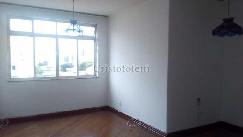 Sala - Apartamento 3 quartos para venda e aluguel São Paulo,SP - R$ 420.000 - ISVL0106 - 1