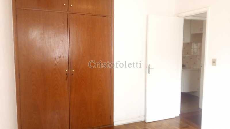 Dormitório 3 - Apartamento 3 quartos para venda e aluguel São Paulo,SP - R$ 420.000 - ISVL0106 - 15
