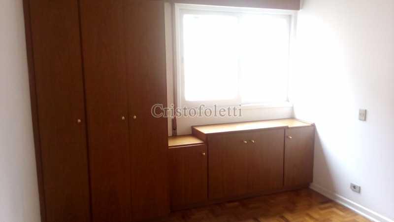 Dormitório 3 - Apartamento 3 quartos para venda e aluguel São Paulo,SP - R$ 420.000 - ISVL0106 - 16