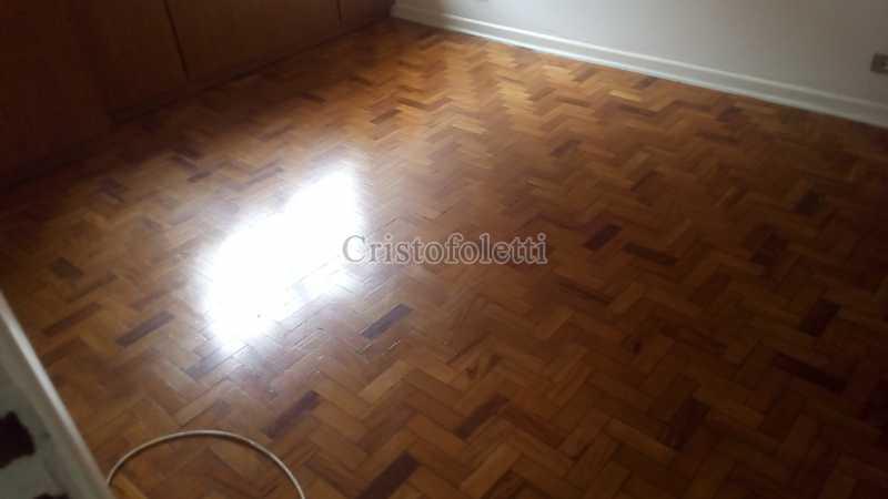 Dormitório 3 - Apartamento 3 quartos para venda e aluguel São Paulo,SP - R$ 420.000 - ISVL0106 - 17