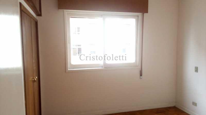 Dormitório 2 - Apartamento 3 quartos para venda e aluguel São Paulo,SP - R$ 420.000 - ISVL0106 - 12