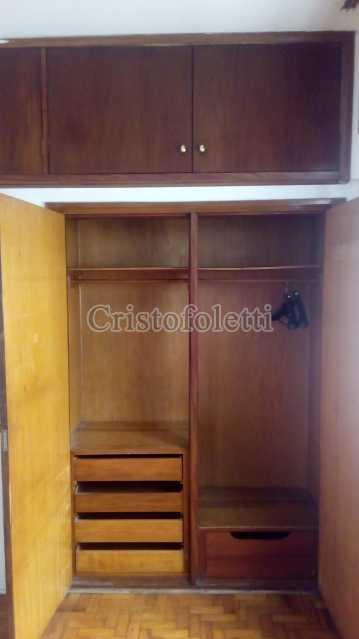 Dormitório 2 - Apartamento 3 quartos para venda e aluguel São Paulo,SP - R$ 420.000 - ISVL0106 - 14