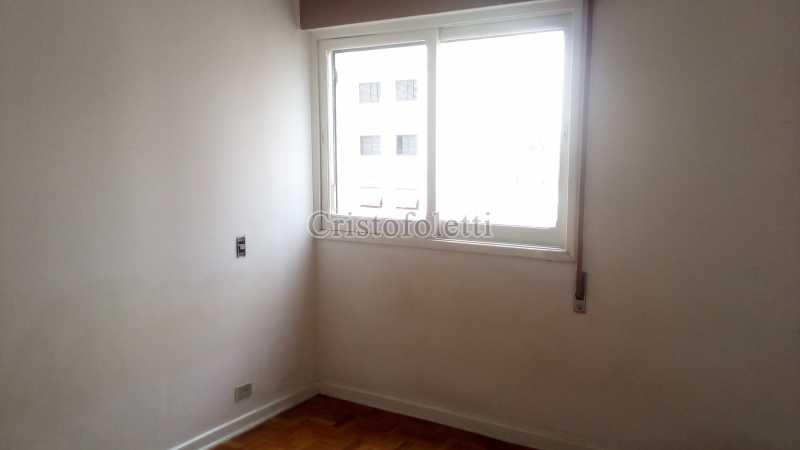 Dormitório 1 - Apartamento 3 quartos para venda e aluguel São Paulo,SP - R$ 420.000 - ISVL0106 - 11