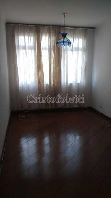 Sala - Apartamento 3 quartos para venda e aluguel São Paulo,SP - R$ 420.000 - ISVL0106 - 24