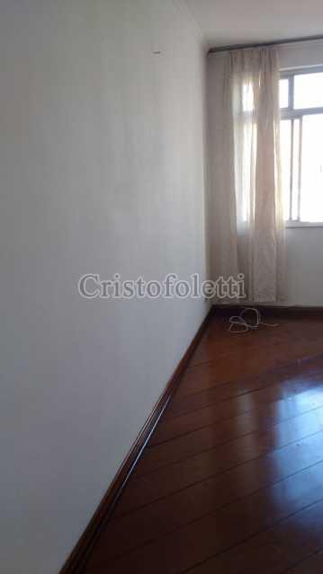Sala - Apartamento 3 quartos para venda e aluguel São Paulo,SP - R$ 420.000 - ISVL0106 - 25
