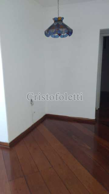 Sala - Apartamento 3 quartos para venda e aluguel São Paulo,SP - R$ 420.000 - ISVL0106 - 26