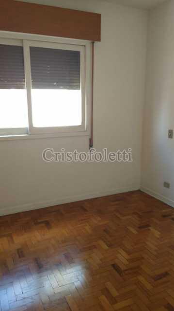 Dormitório - Apartamento 3 quartos para venda e aluguel São Paulo,SP - R$ 420.000 - ISVL0106 - 27