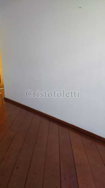 Piso em tábua de madeira - Apartamento 3 quartos para venda e aluguel São Paulo,SP - R$ 420.000 - ISVL0106 - 28