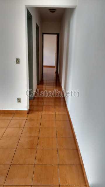 Sala - Casa 2 quartos para alugar Itu,SP Vila Cleto - R$ 1.100 - ISLO0105 - 1
