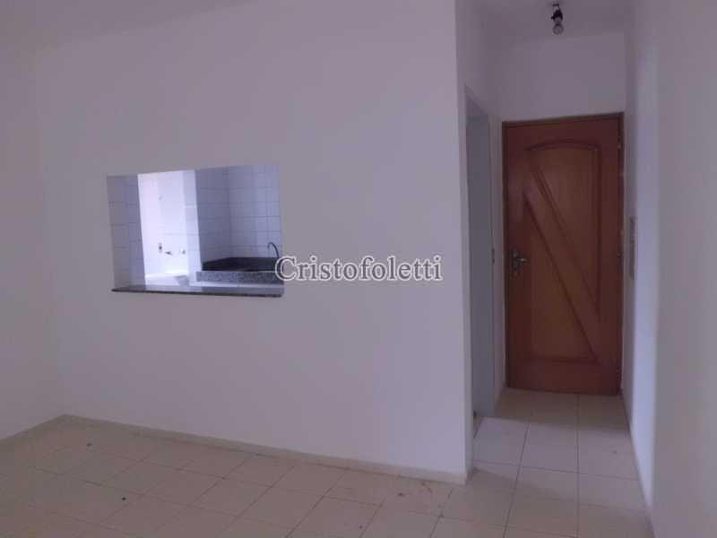 3 - Apartamento alugar Piratininga Osasco 3 dormitórios - ISLO0107 - 4