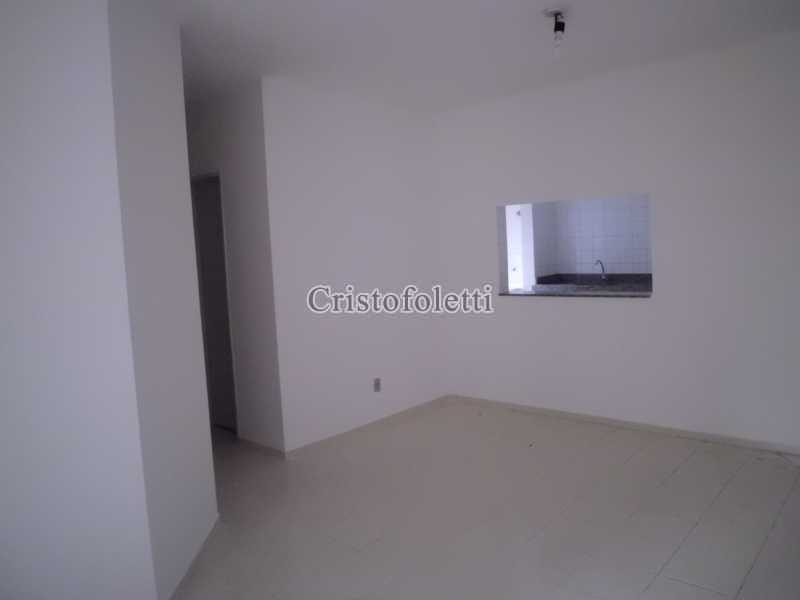 4 - Apartamento alugar Piratininga Osasco 3 dormitórios - ISLO0107 - 5