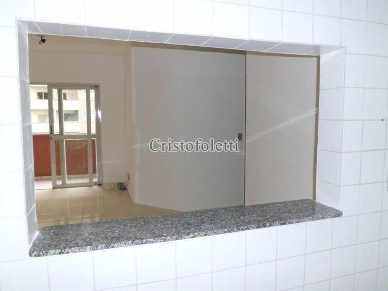 6 - Apartamento alugar Piratininga Osasco 3 dormitórios - ISLO0107 - 7