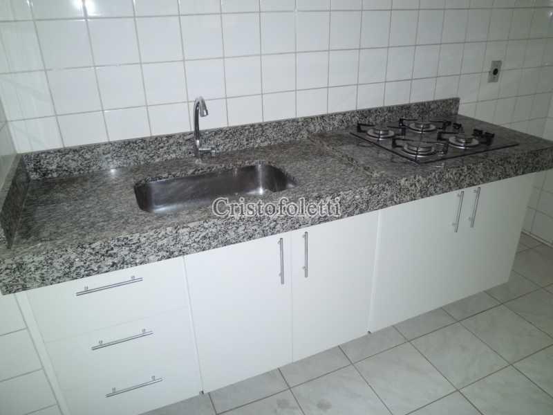 7 - Apartamento alugar Piratininga Osasco 3 dormitórios - ISLO0107 - 8