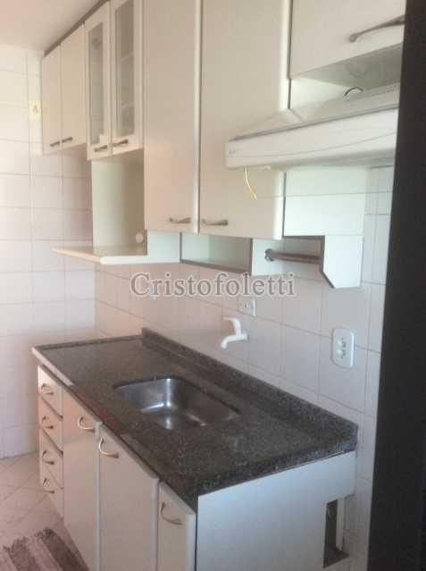 Cozinha - 3 dormitórios com suíte, 2 vagas, depósito, lazer completo, metrô Saúde, À venda - ISVE0109 - 5