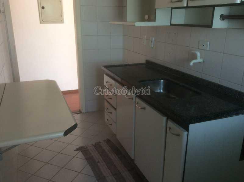 cozinha 2 - 3 dormitórios com suíte, 2 vagas, depósito, lazer completo, metrô Saúde, À venda - ISVE0109 - 6