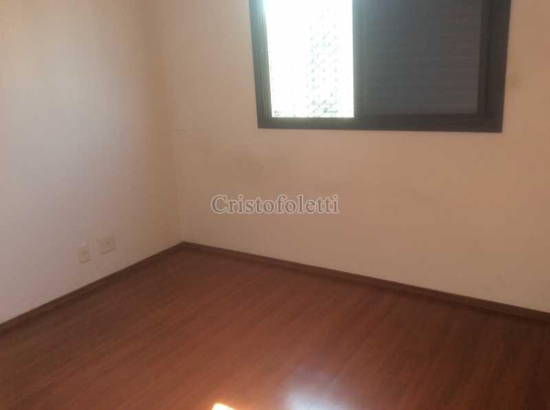 piso laminado e janels alumín - 3 dormitórios com suíte, 2 vagas, depósito, lazer completo, metrô Saúde, À venda - ISVE0109 - 8