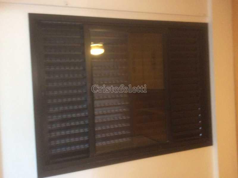 janelas com 3 folhas - 3 dormitórios com suíte, 2 vagas, depósito, lazer completo, metrô Saúde, À venda - ISVE0109 - 19