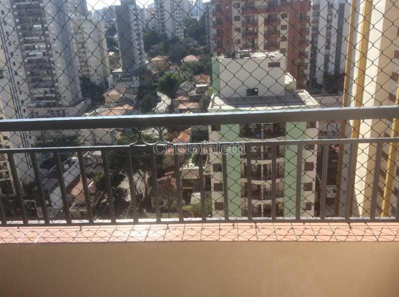 vista face norte - 3 dormitórios com suíte, 2 vagas, depósito, lazer completo, metrô Saúde, À venda - ISVE0109 - 3