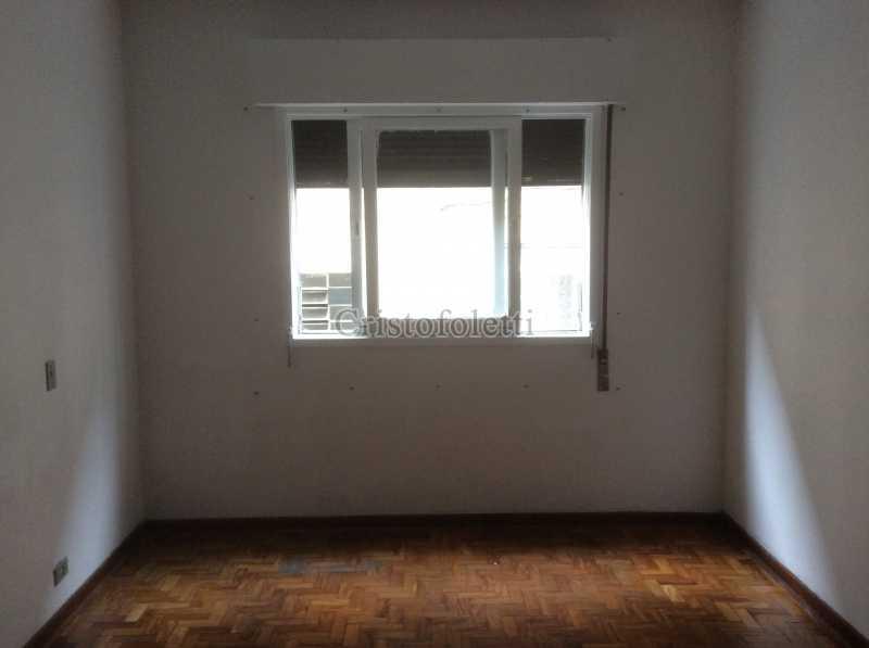 Dormitório 1 - Apartamento para aluguel no metrô Santana, 2 dormitórios - ISLO0109 - 1