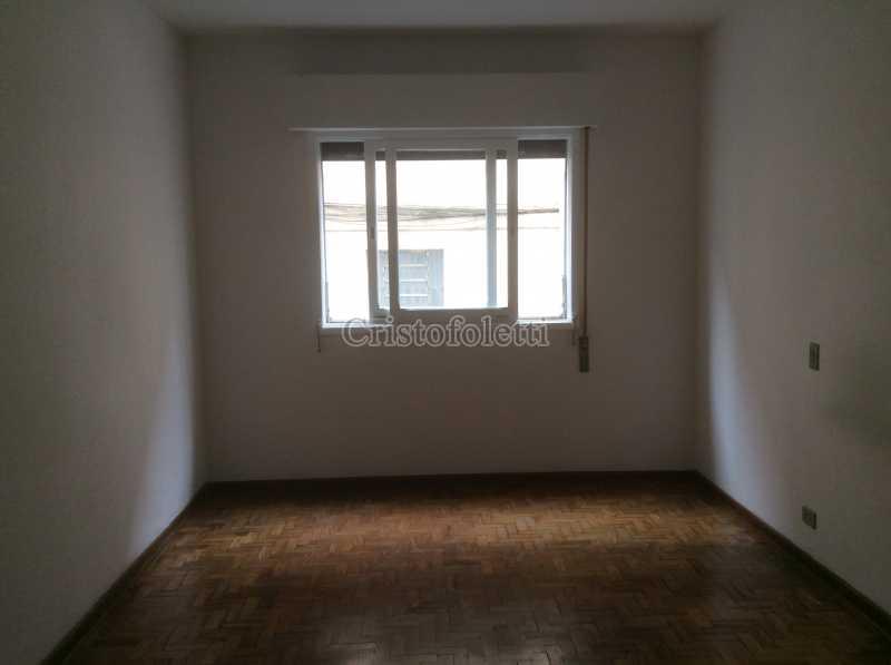 Dormitório 2 - Apartamento para aluguel no metrô Santana, 2 dormitórios - ISLO0109 - 5