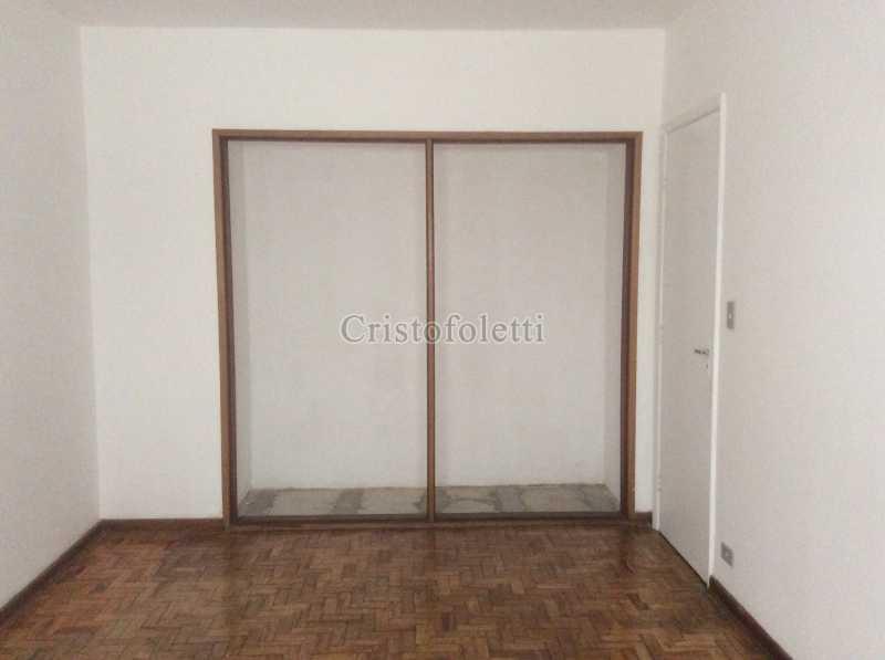 Dormitório 2 - Apartamento para aluguel no metrô Santana, 2 dormitórios - ISLO0109 - 6