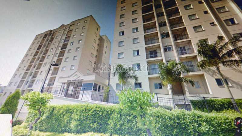 Fachada - Apartamento Jardim Previdência - Sacomã - venda - ISVE0108 - 14