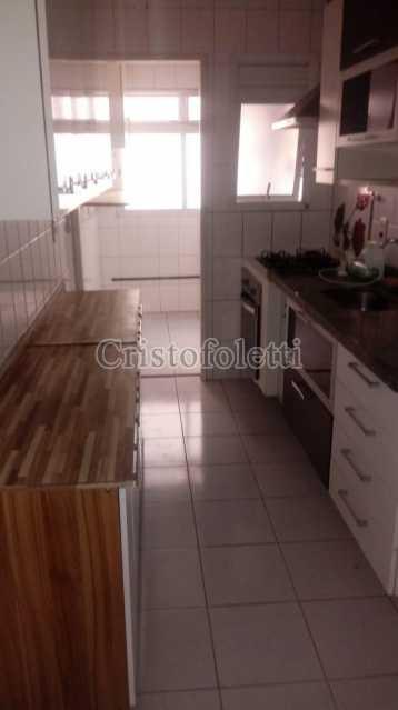 Cozinha - Apartamento Jardim Previdência - Sacomã - venda - ISVE0108 - 1