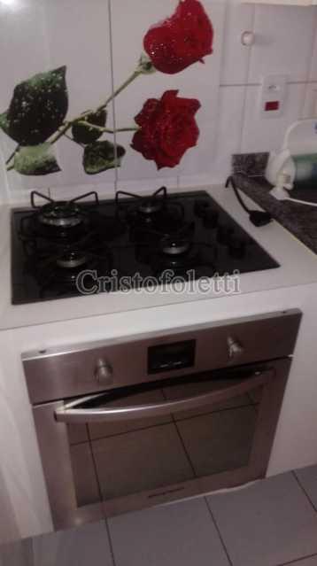 Cooktop e forno - Apartamento Jardim Previdência - Sacomã - venda - ISVE0108 - 3