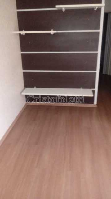 Estar - Apartamento Jardim Previdência - Sacomã - venda - ISVE0108 - 4