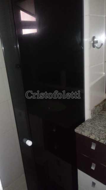Box de vidro - Apartamento Jardim Previdência - Sacomã - venda - ISVE0108 - 13