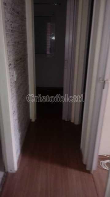Distribuição interna - Apartamento Jardim Previdência - Sacomã - venda - ISVE0108 - 7