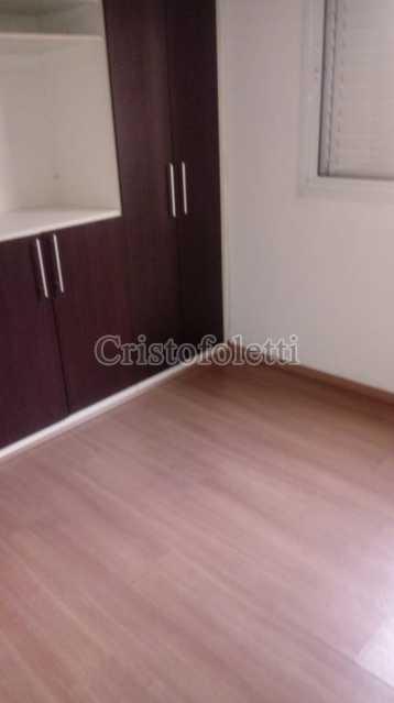 Dormitório 2 - Apartamento Jardim Previdência - Sacomã - venda - ISVE0108 - 10