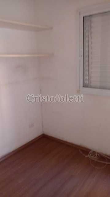 Dormitório 3 - Apartamento Jardim Previdência - Sacomã - venda - ISVE0108 - 12