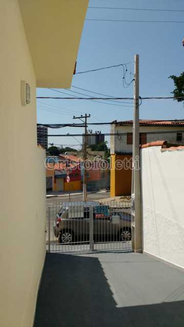 IMG-20200318-WA0023 - Casa térrea no centro de Itu - ISLO0110 - 16
