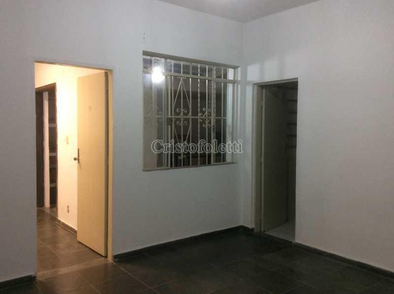 Suíte - Apartamento 2 dormitórios amplo próximo ao metrô Praça da Árvore - ISLO0111 - 8