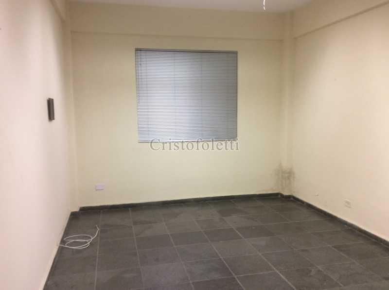 Sala - Apartamento 2 dormitórios amplo próximo ao metrô Praça da Árvore - ISLO0111 - 10