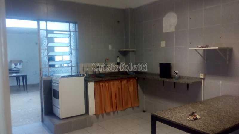 Cozinha - Apartamento 2 dormitórios amplo próximo ao metrô Praça da Árvore - ISLO0111 - 13