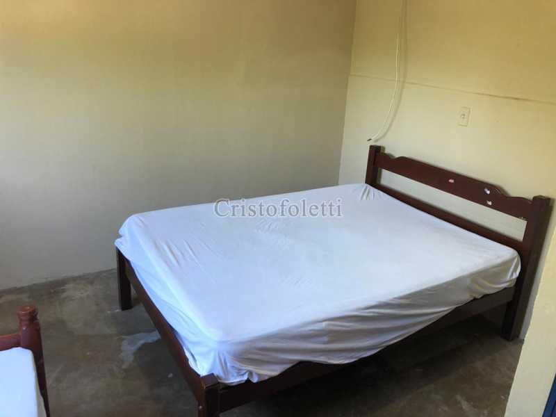 Dormitórios - Aluguel para temporada em Itu - ISLO0112 - 9
