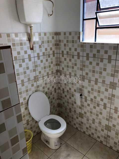 Banheiro - Aluguel para temporada em Itu - ISLO0112 - 20