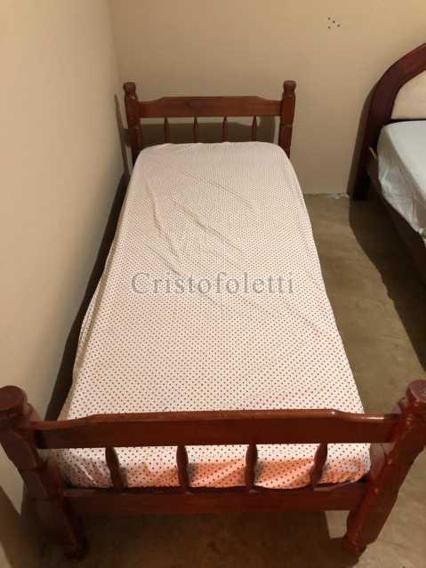 Dormitórios - Aluguel para temporada em Itu - ISLO0112 - 13