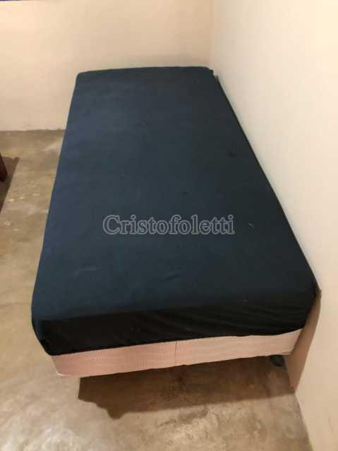 Dormitórios - Aluguel para temporada em Itu - ISLO0112 - 15