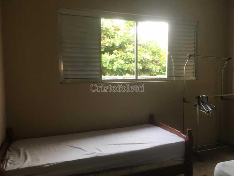 Dormitórios - Aluguel para temporada em Itu - ISLO0112 - 18