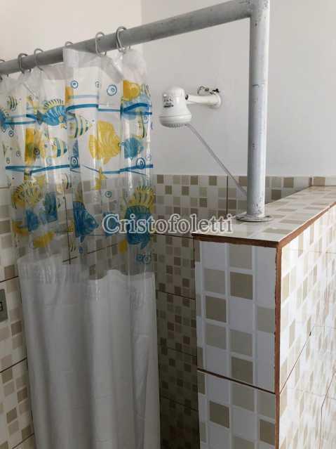 Banheiro - Aluguel para temporada em Itu - ISLO0113 - 21