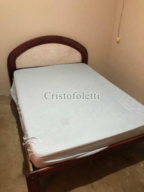 Dormitório 2 - Aluguel para temporada em Itu - ISLO0113 - 12