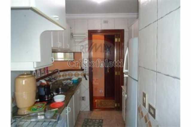 ffca06a11c65ec190f628518584dfb - Cobertura À VENDA, Jardim Vila Mariana, São Paulo, SP - CAVE0015 - 12