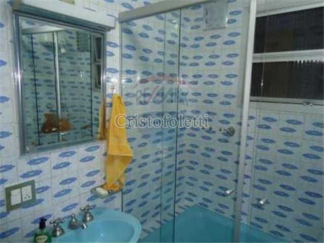 Muito espaço e conforto. - Apartamento À Venda - São Paulo - SP - Vila Clementino - CAVE0016 - 14