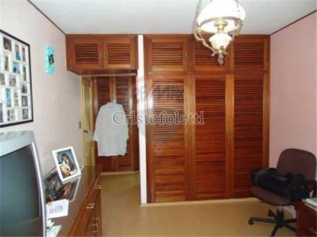 Home office na suíte? Sim! - Apartamento À Venda - São Paulo - SP - Vila Clementino - CAVE0016 - 12